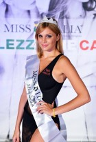 Un ciclone biondo a Miss Italia - Miss Magazine & Beautiful Day